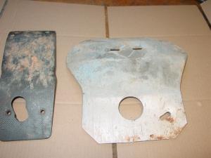 HBR Skid Plate