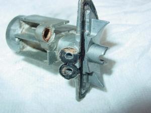 Carb rebuild (2)