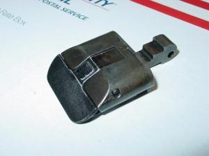 Main valve clean