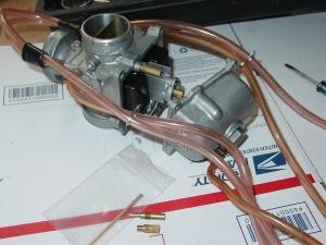Breaking in Engine (1)
