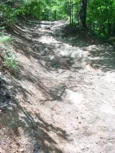 Rekluse Hill Test (1)