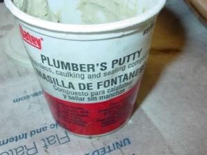 PlumberPutty