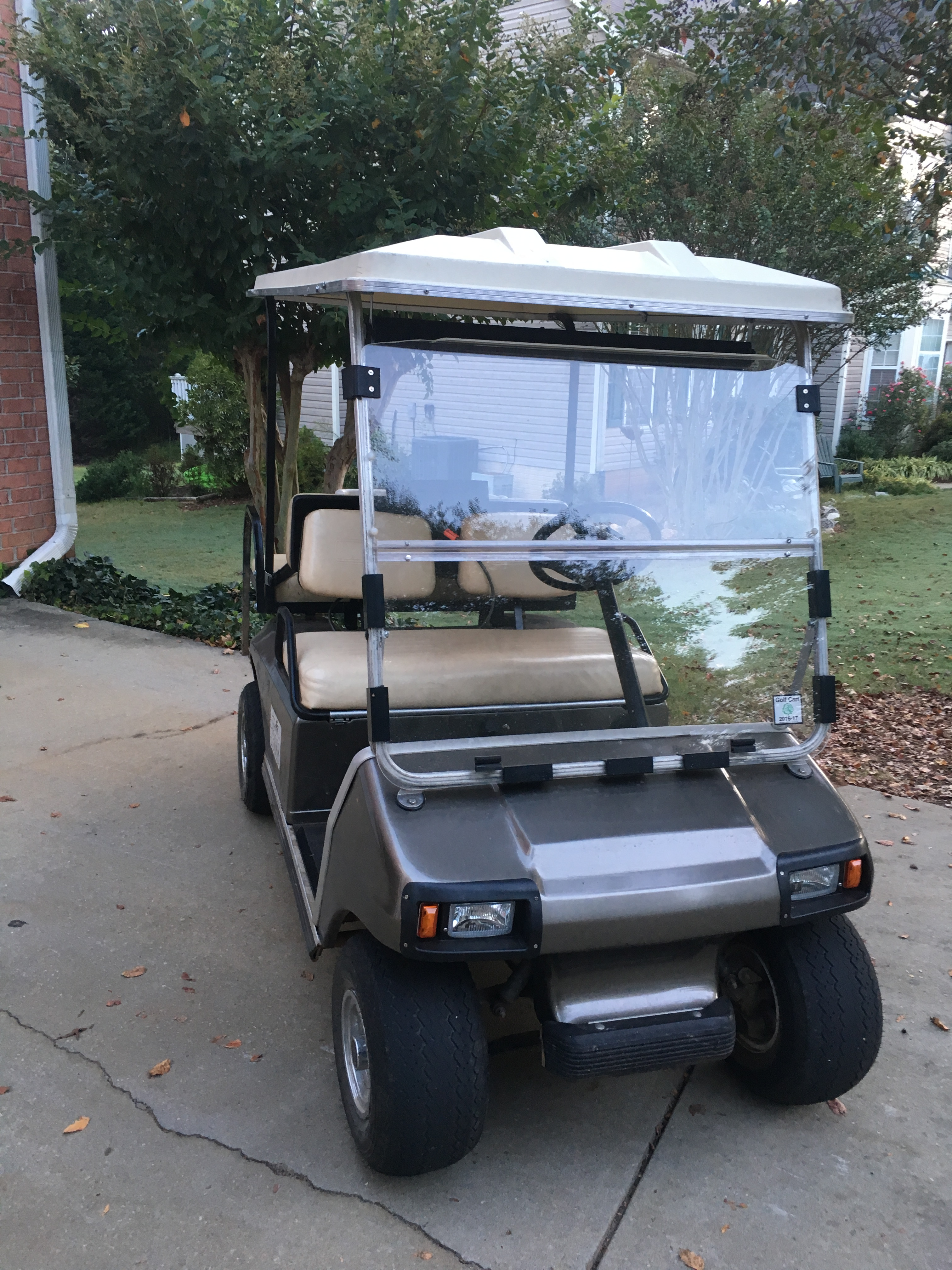 2016 Summer Project – 1992 Gas Club Car build | HBR on adult golf carts, tiny golf carts, older golf carts, old golf carts, damaged golf carts, perfect golf carts, hot golf carts, vintage golf carts, japanese golf carts, weird golf carts,